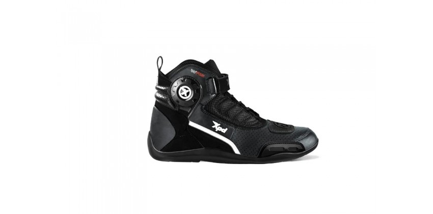 Spidi XPD X-Ultra WRS Riding Shoe 0