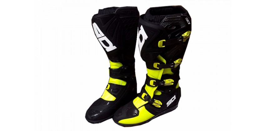 Stivali Extreme SRS Italy Riding Boots 0
