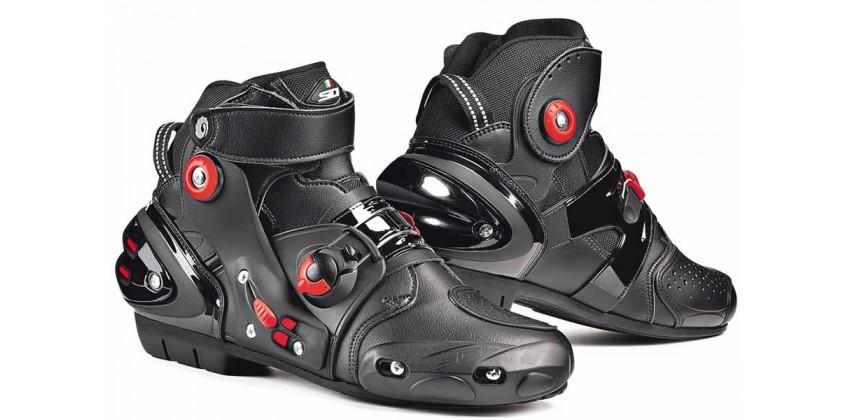 Streetburner  Sepatu Riding Boots 0