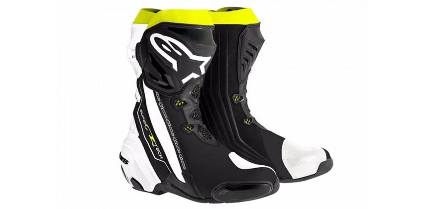 Supertech R  Sepatu Riding Shoe 0