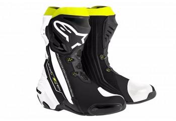 Supertech R  Sepatu Riding Shoe