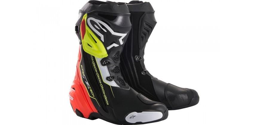 Supertech R Riding Boots #116 0