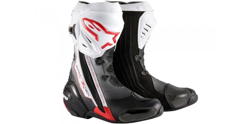 Supertech R Riding Boots #169 0