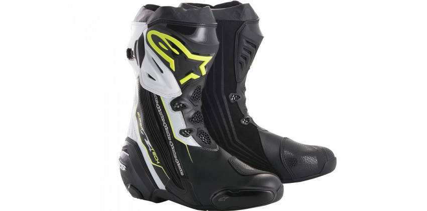 Supertech R Riding Boots #146 0