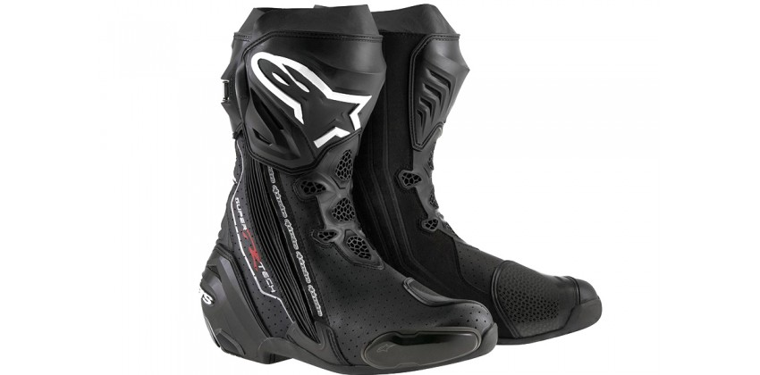 Supertech R Riding Boots #164 0