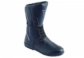 Dainese Tempest D-WP Sepatu Riding Shoe Coklat