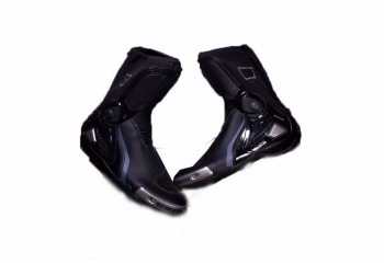 Dainese Torque Sepatu Balap Hitam