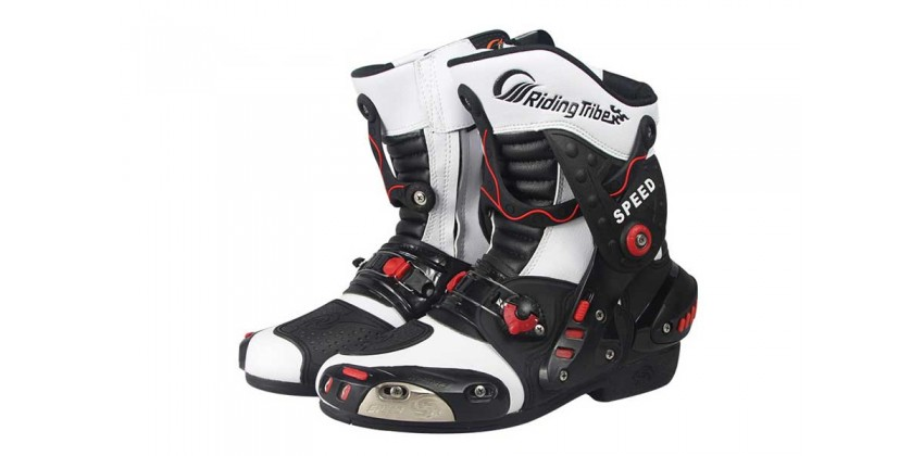 Tribe Touring Boots 0