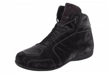 Dainese Vera Cruz D1 Sepatu Touring Hitam