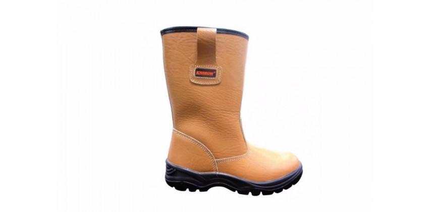 Viking Boots 0