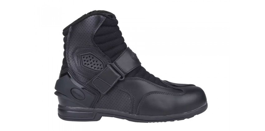 W166  Sepatu Riding Boots 0