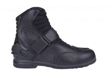 W166  Sepatu Riding Boots