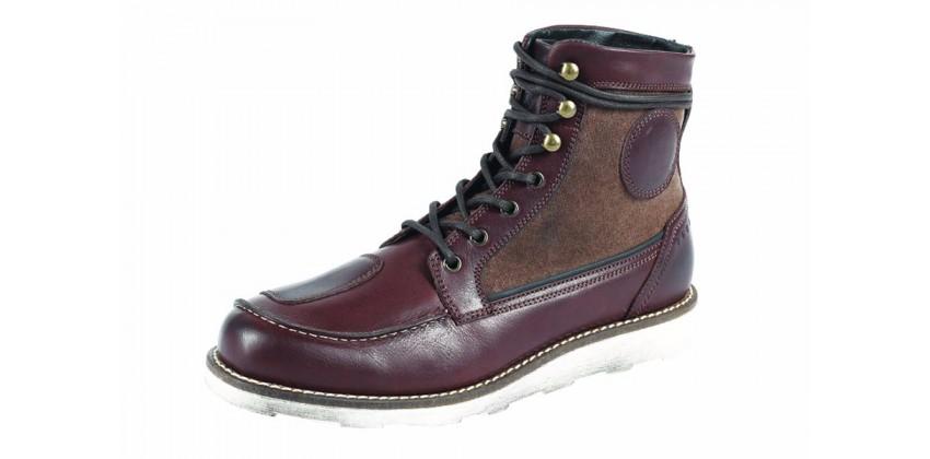 Walken  Sepatu Riding Shoe 0