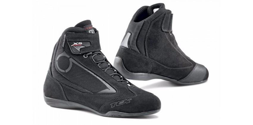 X Square Evo  Sepatu Riding Boots 0