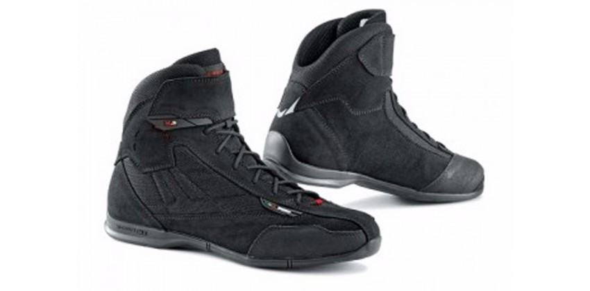 X Square Plus  Sepatu Riding Boots 0