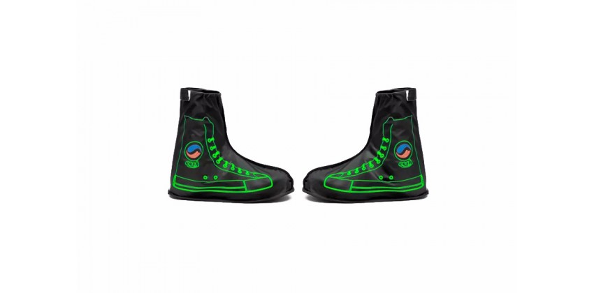 Riding Shoe Jas Sepatu 0