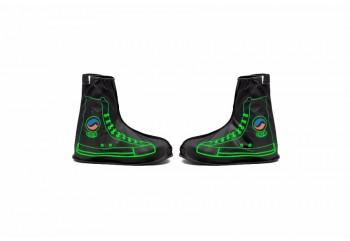 Riding Shoe Jas Sepatu