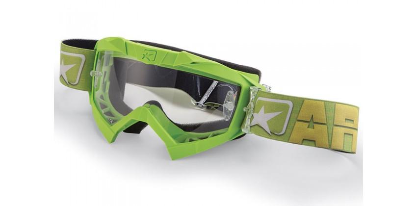 Adrenaline Primis 14001-PRL  Sunglasses & Goggles Motocross Goggle 0