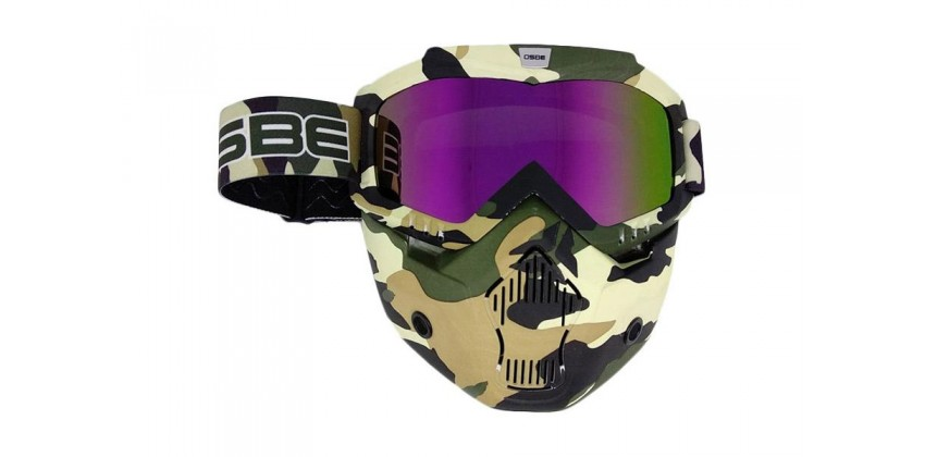 Army  Sunglasses & Goggles Goggle Mask 0