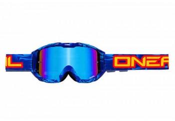 B1 RL Icebreaker Radium  Sunglasses & Goggles Motocross Goggle