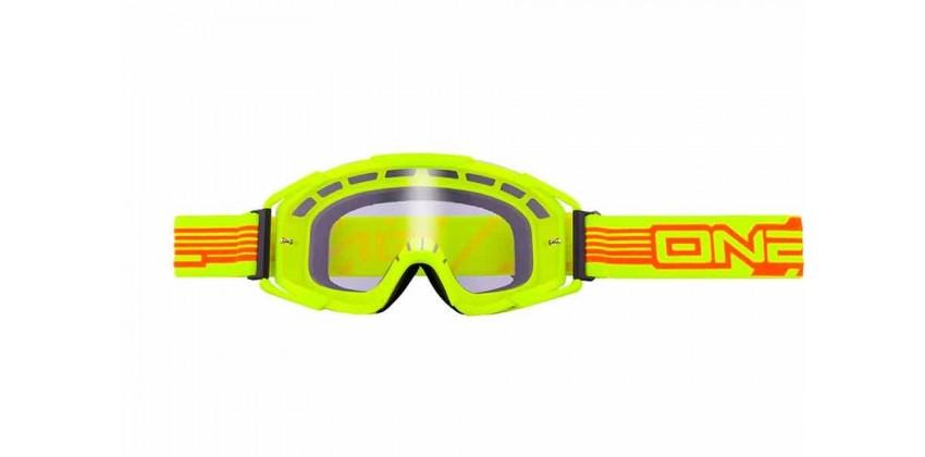 B2 RL Threesixzero  Sunglasses & Goggles Motocross Goggle 0