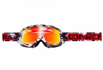 B-Flex Hendrix Radium  Sunglasses & Goggles Motocross Goggle