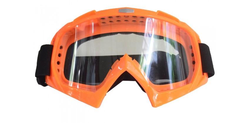 KMT  Sunglasses & Goggles Motocross Goggle 0