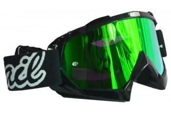 MX-18 Revo Green