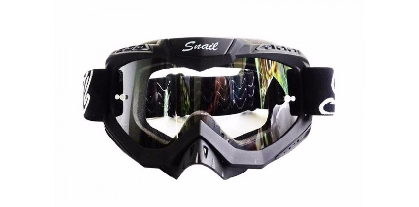 MX 37  Sunglasses & Goggles Motocross Goggle 0