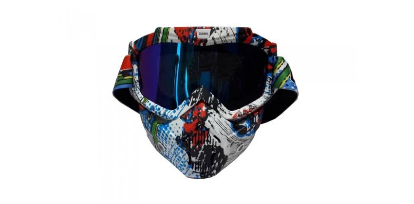 Pro Air  Sunglasses & Goggles Goggle Mask 0