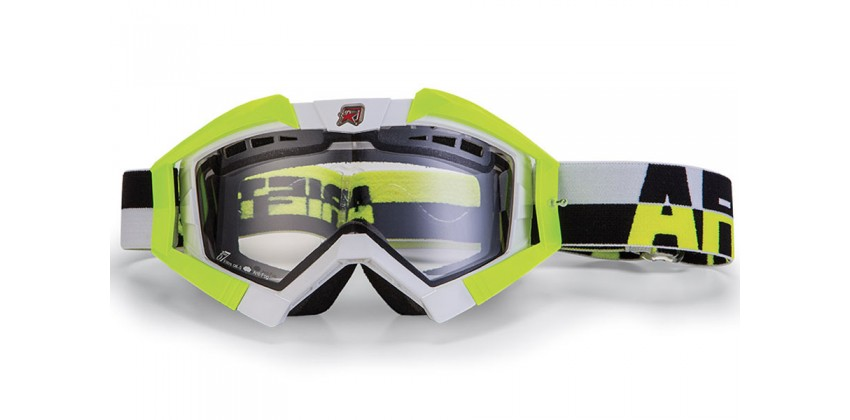 Riding Crows Top 13950-OBC  Sunglasses & Goggles Motocross Goggle 0