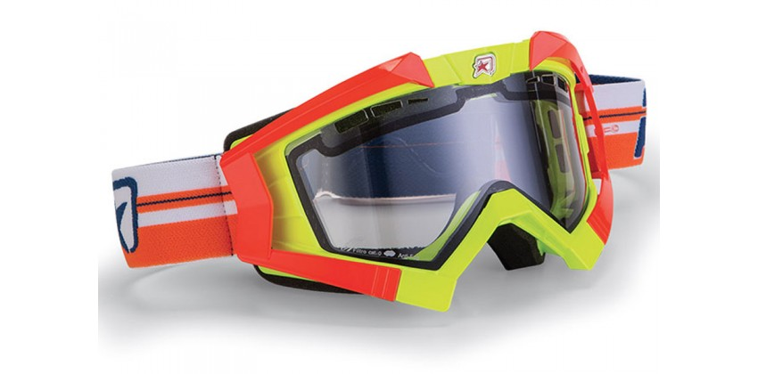 Riding Crows Top 13950-OYC  Sunglasses & Goggles Motocross Goggle 0