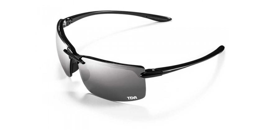Sunglasses TDR Magnum PS837 Black Frame 0