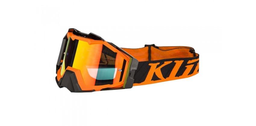Viper Pro Flatline  Sunglasses & Goggles Motocross Goggle 0