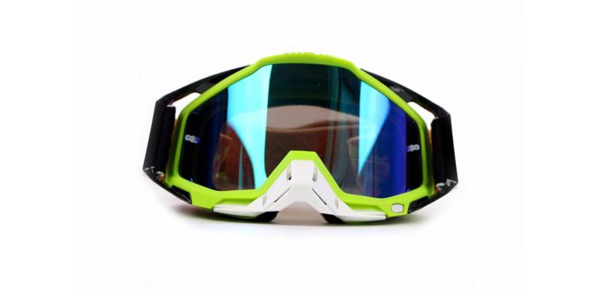 Sunglasses & Goggles Motocross Goggle 0