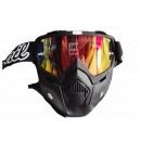 Sunglasses & Goggles Goggle Mask 0