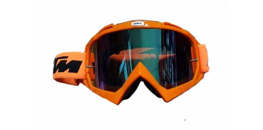KTM  Sunglasses & Goggles Motocross Goggle 0