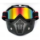 google bunglon  Sunglasses & Goggles Goggle Mask 1