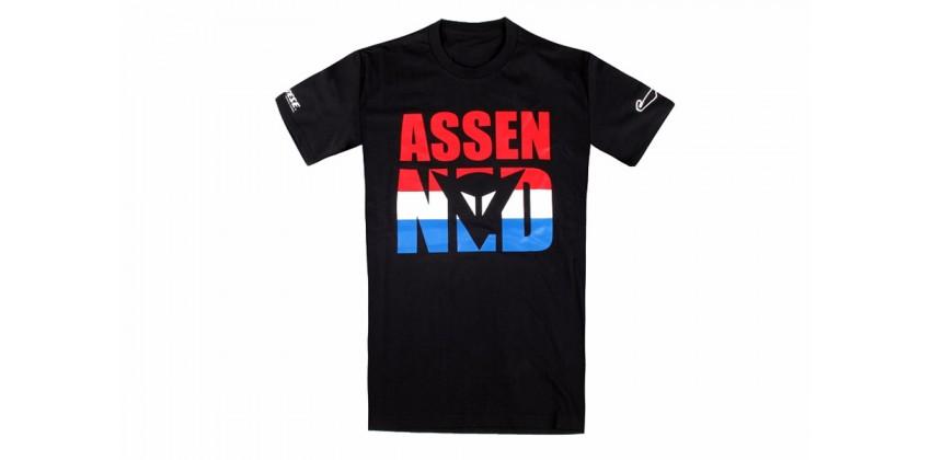 Assen D1 T-Shirt & Cap T-shirt 0