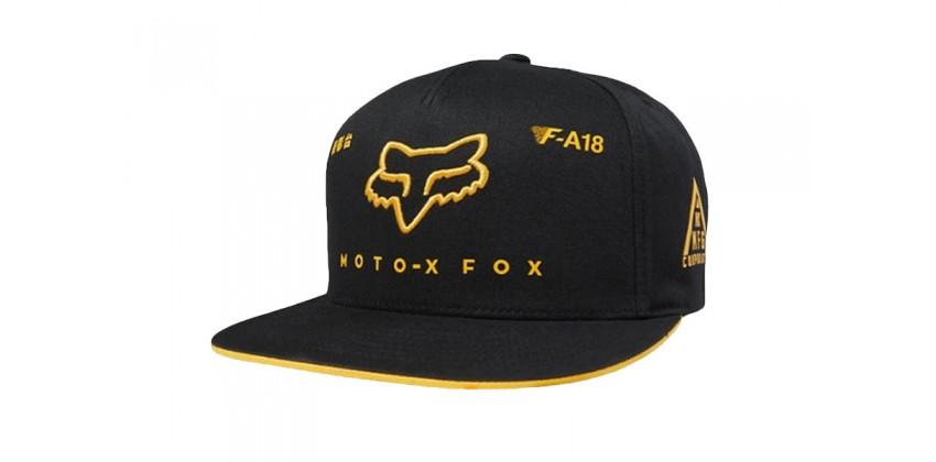 Befog T-Shirt & Cap Cap 0