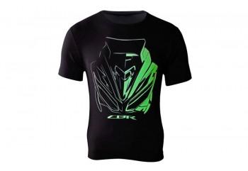 CBR Headlight T-Shirt & Cap T-shirt