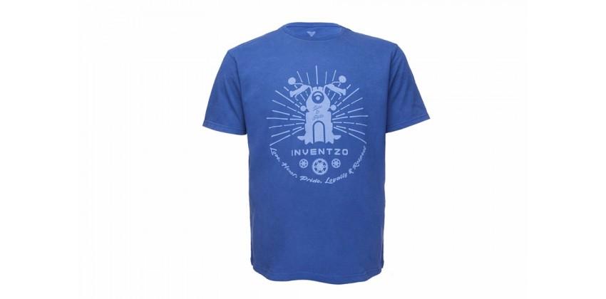 Chopper T-Shirt & Cap T-shirt 0