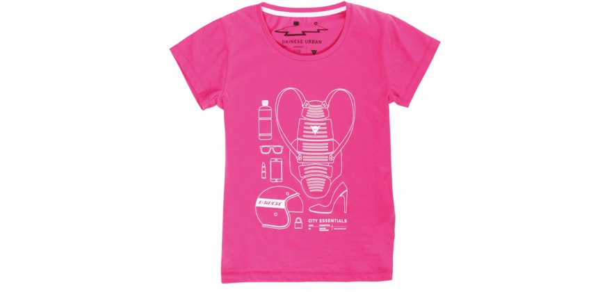 City Pack Lady T-Shirt & Cap T-shirt 0