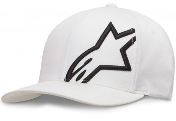 Corp Shift 2 Flexfit Cap #WHT113