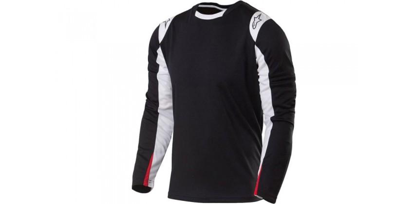 Diffuser LS T-Shirt & Cap T-shirt Long 0