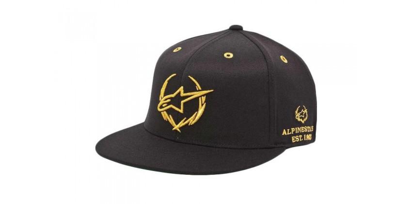 Exec Flatbil T-Shirt & Cap Cap 0