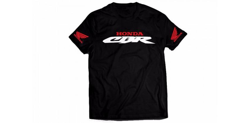 Honda Cbr T-Shirt & Cap T-shirt 0