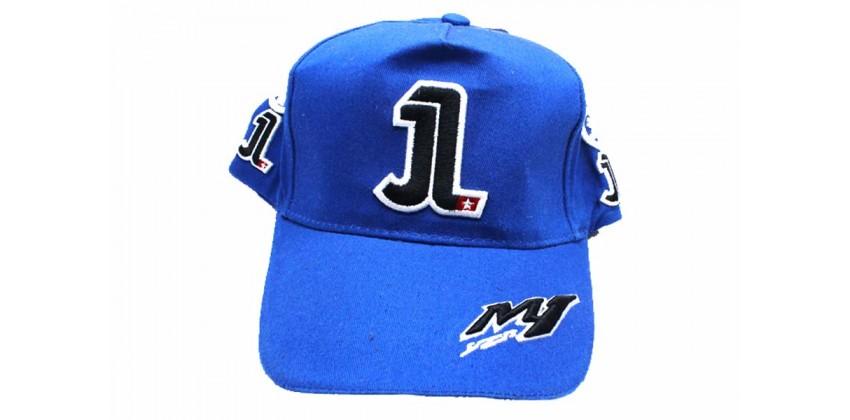 Jorge Lorenzo T-Shirt & Cap Cap 0