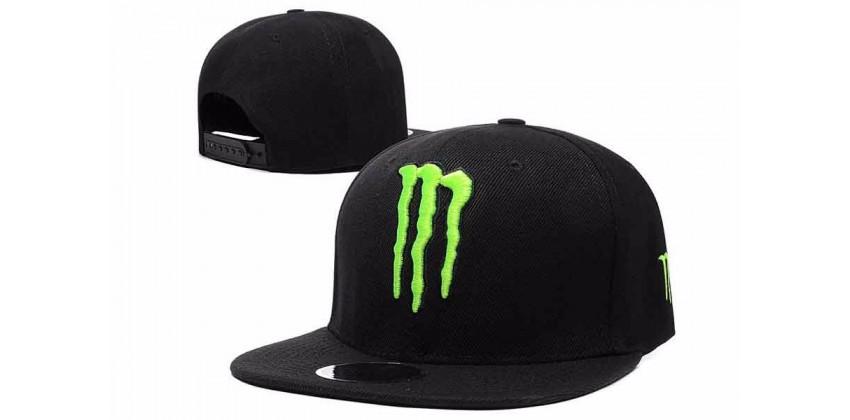 Monster Energy T-Shirt & Cap Cap 0