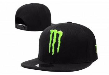 Monster Energy T-Shirt & Cap Cap